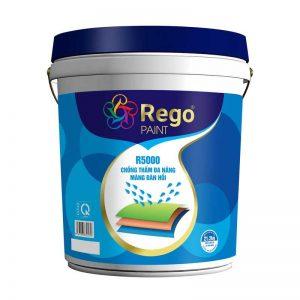 Sử dụng thêm phụ phẩm sơn chống thấm ngoài trời chất lượng