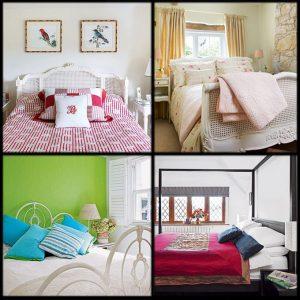 phong cách phòng ngủ đa dạng cho gia đình nhiều người
