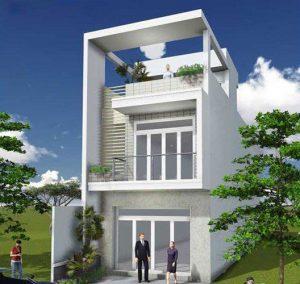 lệ phí xây dựng nhà bao nhiêu tiền