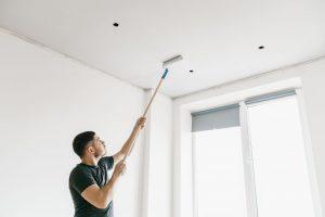 Tại sao phải dùng sơn lót chống kiềm để bảo vệ ngôi nhà?