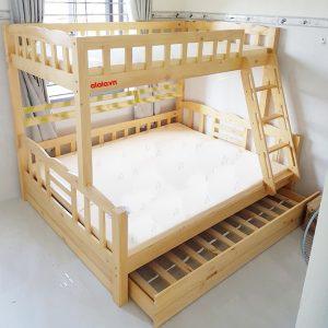 giường tầng tiện dụng