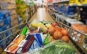 không mua đồ tiêu dùng quá nhiều