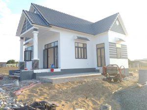 đơn giá xây dựng nhà cấp 4 móng