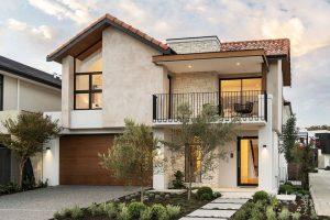 Dự toán chi phí xây nhà 2 tầng ở nông thôn theo diện tích nhà