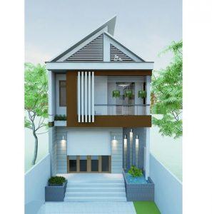 Kinh nghiệm khi lựa chọn mẫu thiết kế nhà 30m2 2 tầng
