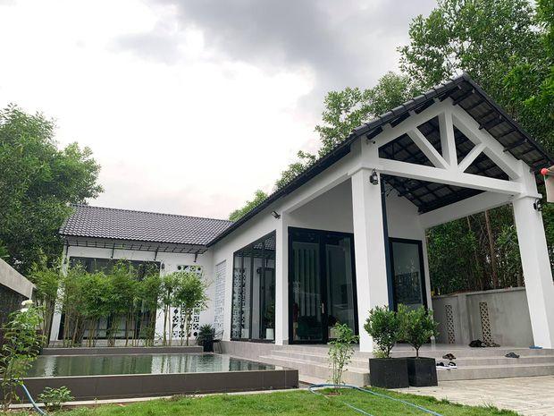 Thông tin dự án nhà cấp 4 Tây Ninh