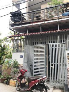 căn nhà ở quận 12 mà tiết kiệm tiền mua nhà hơn 8 năm của 2 vợ chồng chị Diu