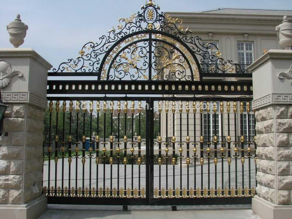 9 điều kiêng kỵ khi làm cổng nhà phải tránh