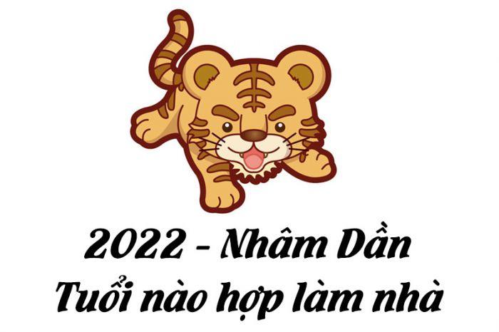 Xem Tuổi Làm Nhà Năm 2022 - Cách Mượn Tuổi Xây Nhà